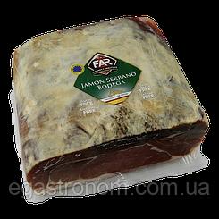Хамон блок Фар Серрано Far Serrano 2,5 kg (Код : 00-00005482)