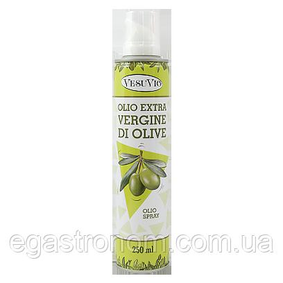 Олія оливкова спрей оливки VesuVio 250ml 24шт/ящ (Код : 00-00003865)
