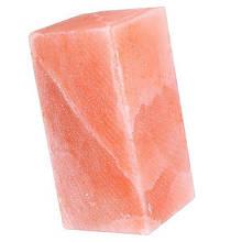 Кирпич из гималайской соли 20/10/10 см для бани и сауны, кирпич, Пакистан, кирпич