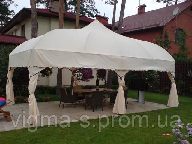 Пошив тентов, шатров и палаток