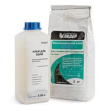 Клей для гімалайської солі (3 кг), Клей, Україна, клей