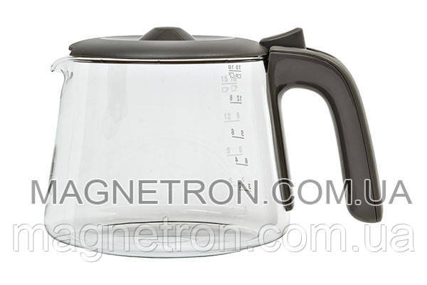 Колба + крышка для кофеварки Electrolux 4055105771, фото 2