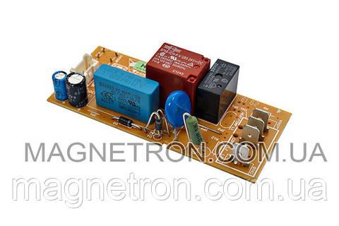 Модуль (плата) управления для холодильника Whirlpool 480132101593
