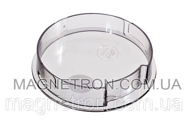 Крышка чаши измельчителя для кухонного комбайна Siemens 182780, фото 2