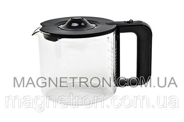 Колба + крышка для кофеварки Bosch 11008061, фото 2