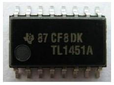 Микросхема TL1451ACNS