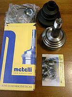 Шрус (граната) наружный (внешний) ВАЗ 2108-2110 METELLI (метели) (15-1081) ОРИГИНАЛ