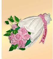 "Торт на заказ ""Букет цветов"""