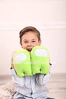 Мягкая Плюшевая Игрушка Амонг Ас Among Us 20 см игрушки амонг ас цвет зелёный, фото 2