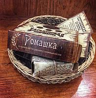 """Натуральное мыло """"Ромашка-детское"""", Харьковская мануфактура, 100 г, фото 1"""