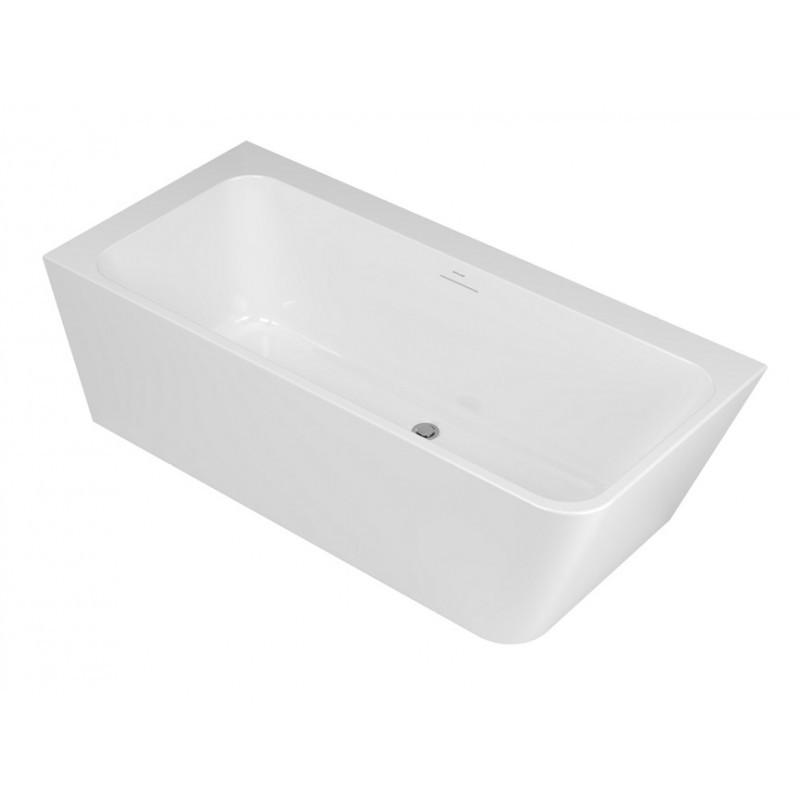 Ванна Excellent окремостояча Lila ліва WAEX.LIL2.160L.WHN