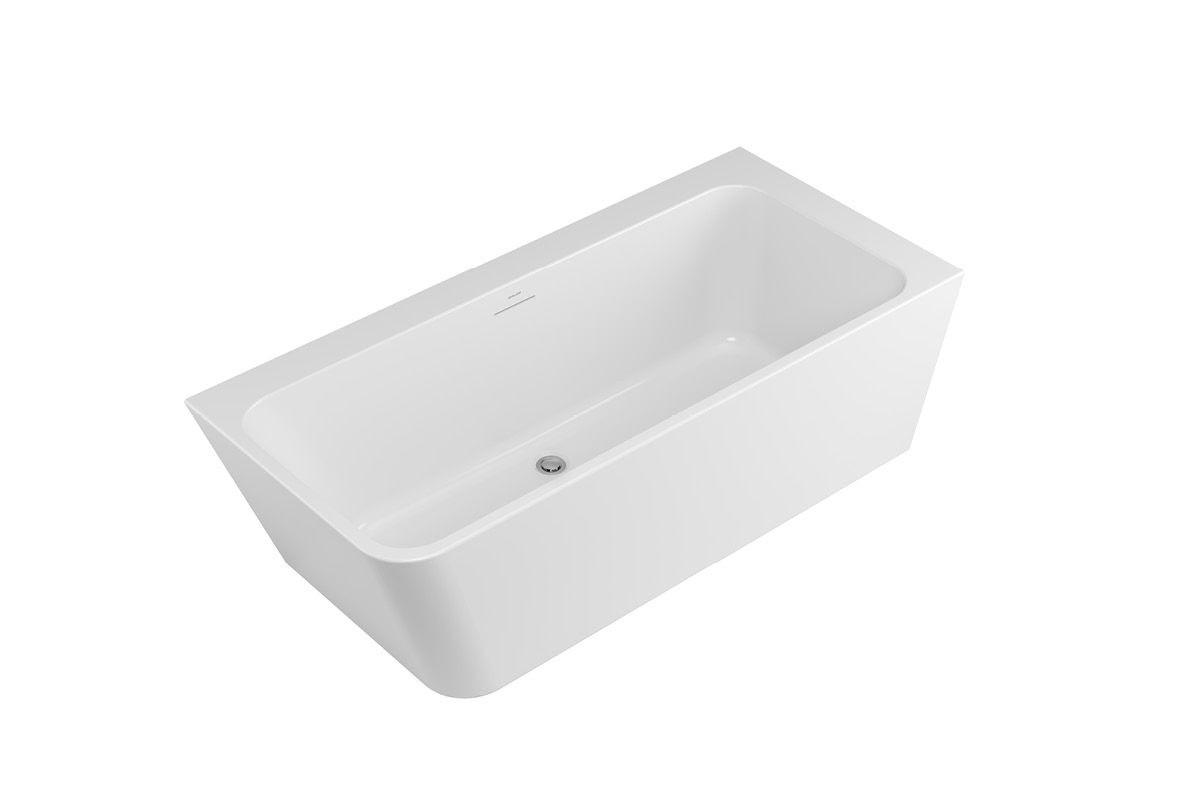 Ванна Excellent окремостояча Lila права WAEX.LIL2.160P.WHN