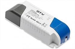 Блок питания GTV 6W-12V IP20