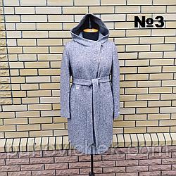Пальто женское демисезонное размеры 48-56