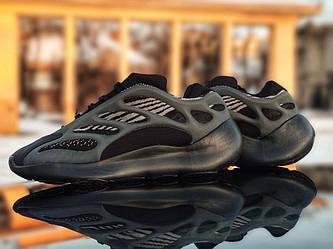 Adidas Yeezy Boost 700 V3 Yellow Black (Жовтий) Адідас Ізі Буст