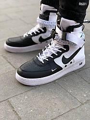 Nike SF Air Force 1 High (Топ якість)