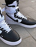 Nike SF Air Force 1 High (Топ якість), фото 6