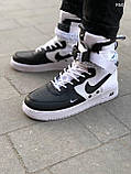 Nike SF Air Force 1 High (Топ якість), фото 7
