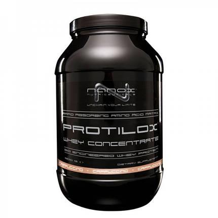 Протеїн Nanox Protilox - 2000 г, фото 2