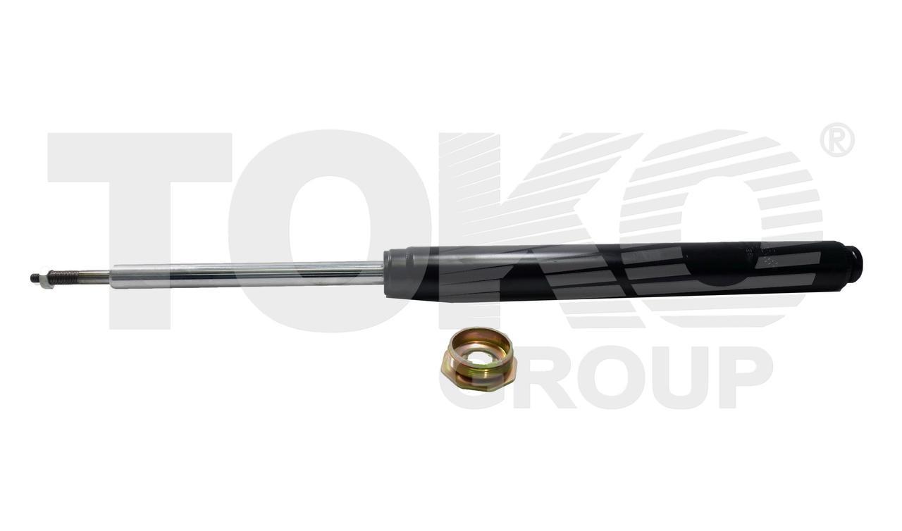 Задний масляный амортизатор Nissan Bluebird U11 T12 T72 | Задние стойки амортизаторы Ниссан Блюберд 55302D4027