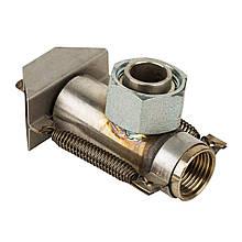 Зливний клапан для парогенератора 4 вар., Клапан, Китай, Клапан