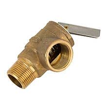 Підривної захисний клапан 1, Клапан, Китай, Клапан