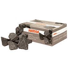 Камінь габродиабаз колотий Harvia (20 кг) великий