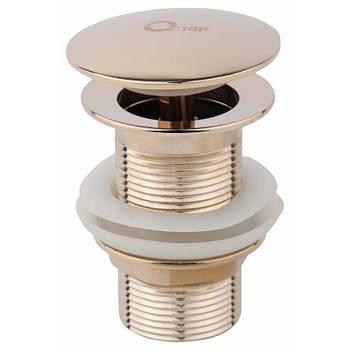 Донный клапан Q-tap Liberty ORO L03