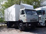 Вантажоперевезення ізотермами по Сумській області, фото 3