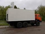 Вантажоперевезення ізотермами по Сумській області, фото 4