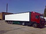 Вантажоперевезення ізотермами по Сумській області, фото 5