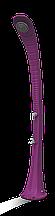 Солярный душ Cobra 32л Цвет фиолетовый Formidra, Летний душ, Франция