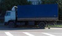 Грузоперевозки 10-ти тонными автомобилями по Сумской области