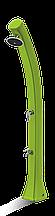 Солярний душ Happy 4x4 44л Колір зелений Formidra, Літній душ, Франція