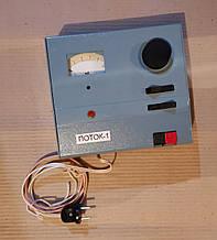 Аппарат для гальванизации ПОТОК-1