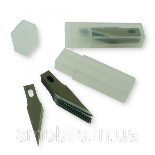 Pro'sKit (tools), Набір запасних лез для скальпеля Pro'sKit 508-394B-B (10 шт)