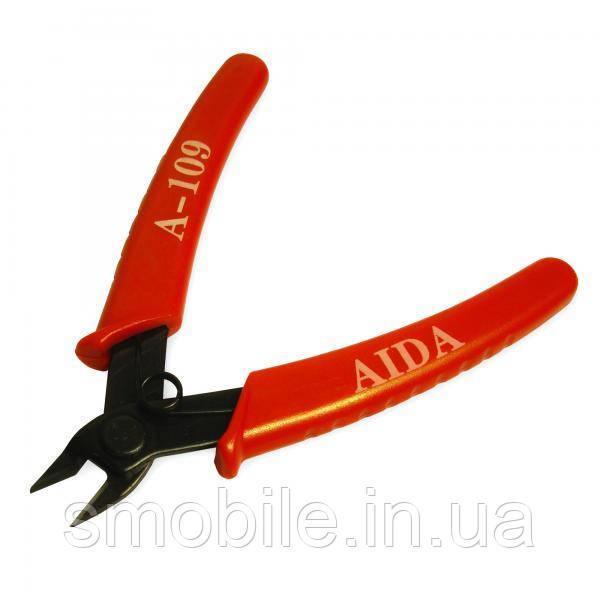 Кусачки Aida A-109 бокорезы