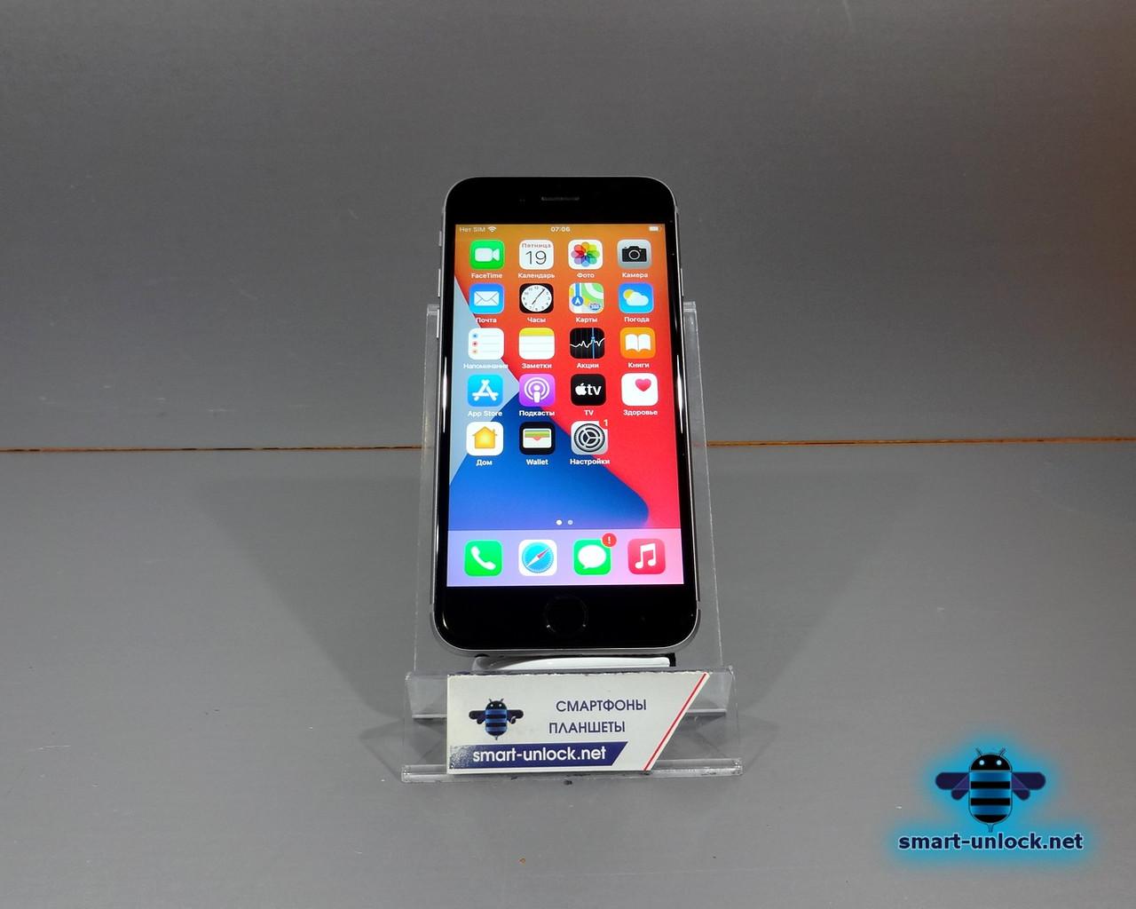 Телефон, смартфон Apple iPhone 6s 64gb Neverlock Покупка без риска, гарантия!