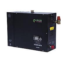 Парогенератор EcoFlame KSA 45 4,5 кВт с выносным пультом, Парогенераторы, Украина, 220/380, 4,5 кВт
