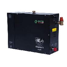 Парогенератор EcoFlame KSB45C 4,5 кВт с кнопкой и выносным пультом, Парогенераторы, Украина, 220/380, 4,5 кВт