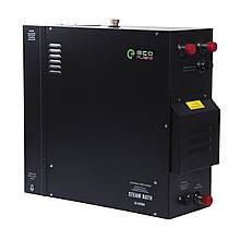 Парогенератор EcoFlame KSA180 18 кВт с выносным пультом, Парогенераторы, Украина, 380, 18 кВт