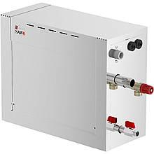 Парогенератор Sawo STE-75 7,5 кВт с пультом, Парогенераторы, Финляндия, 220/380, До 18, 7,5 кВт
