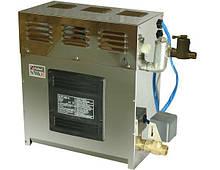 Парогенератор Sawo STP-75 7,5 кВт с пультом, Парогенераторы, Финляндия, 380, До 18, 7,5 кВт