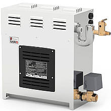 Парогенератор Sawo STP-45 DFP 4,5 кВт с пультом, Парогенераторы, Финляндия, 220/380, До 6, 4,5 кВт