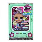 Набор с куклой L.O.L. Surprise! серии O.M.G.Dance – Мисс Роял 117872, фото 8
