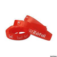 Ободная лента Zefal, 559 х 22 мм, 2 шт, красная