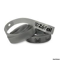 Ободная лента Zefal, 622 х 16 мм, 2 шт, серая