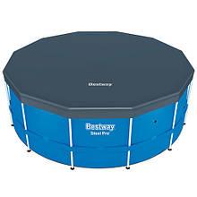 Защитное покрытие Bestway (для бассейнов 4.57 м / 4.60 м) (58038)
