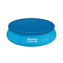 Защитное покрытие Bestway (для бассейнов 3.96 м) (58415)