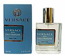 Versace Man Eau Fraiche Perfume Newly мужской, 58 мл, фото 2